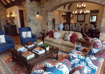 Hart White Interior Design Charlotte Nc Arden 51