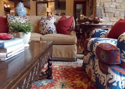 Hart White Interior Design Charlotte Nc Arden 53