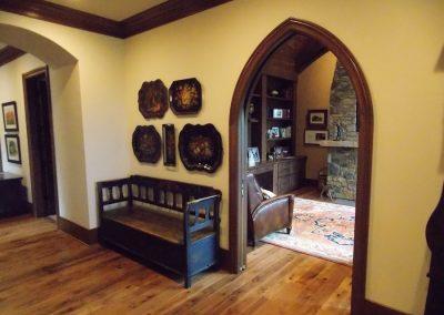 Hart White Interior Design Charlotte Nc Arden 63
