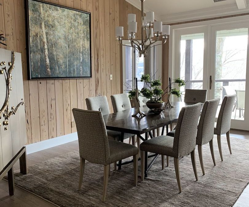 Interior Designer Charlotte NC | We Will Provide You With Happy Moments