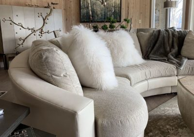 Hart White Interior Design Charlotte Nc Banner Elk 5