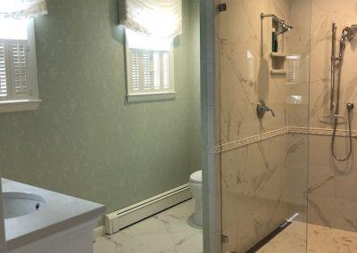 Hart White Interior Design Charlotte Nc Bath Room Renovations 126