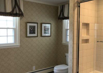Hart White Interior Design Charlotte Nc Bath Room Renovations 129