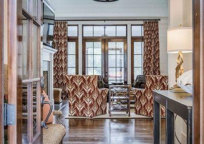 Hart White Interior Design Charlotte Nc Blufton 133