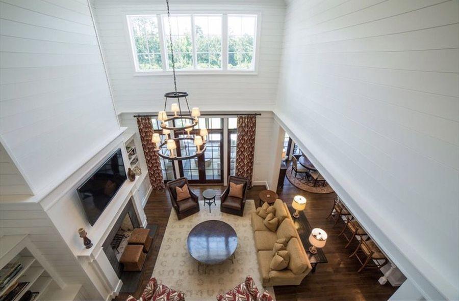 Best Interior Designer Charlotte NC | Design The Room of Your Dreams