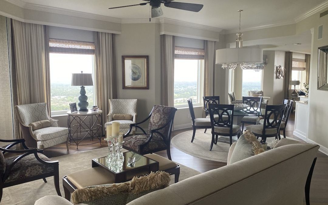 Interior Designer Charlotte NC | Our Training Is Highly Conducive To You