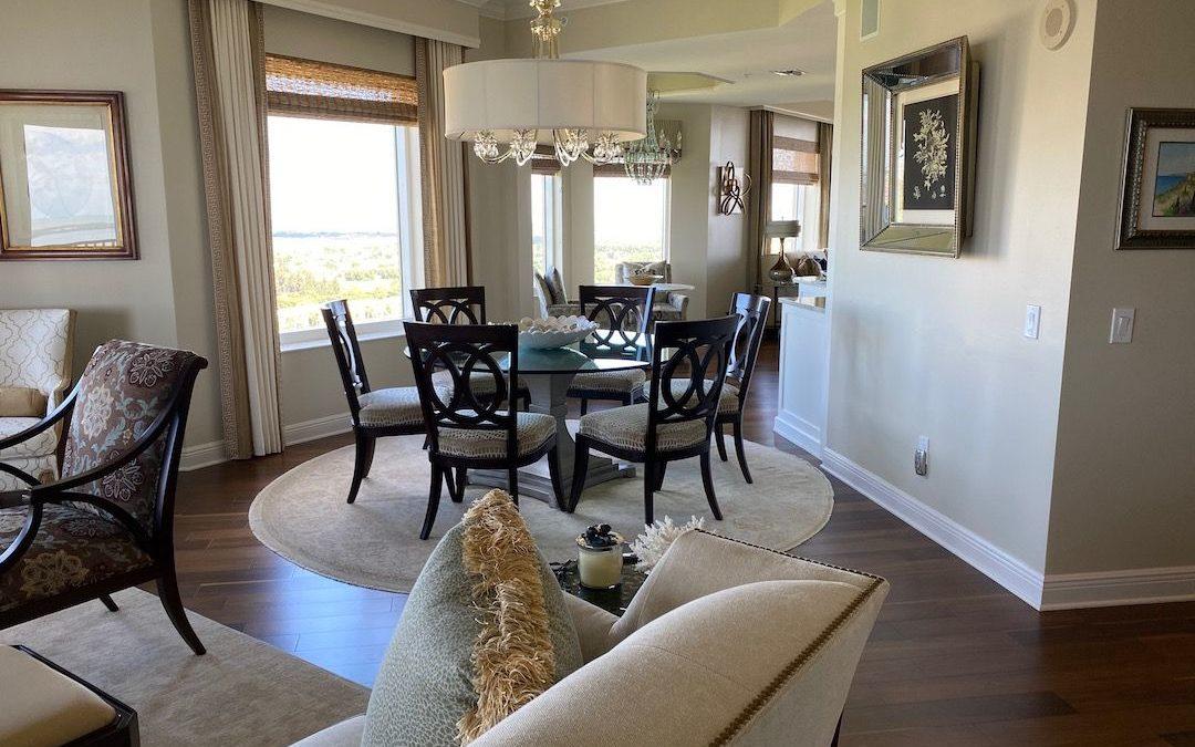 Interior Designer Charlotte NC | Want a Beautiful Living Room Design?