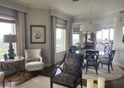 Hart White Interior Design Charlotte Nc Bonita 06
