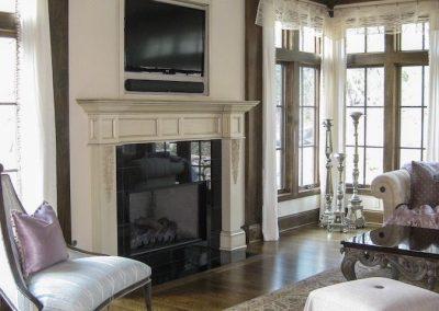 Hart White Interior Design Charlotte Nc Hendersonville 178