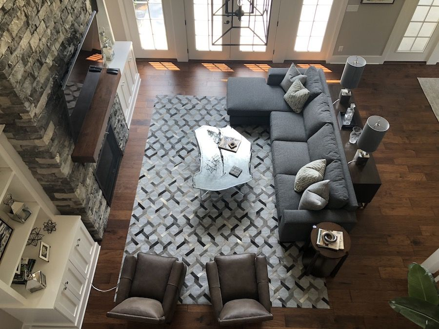 Best Interior Designer Charlotte NC | Our Technology Is Important To You