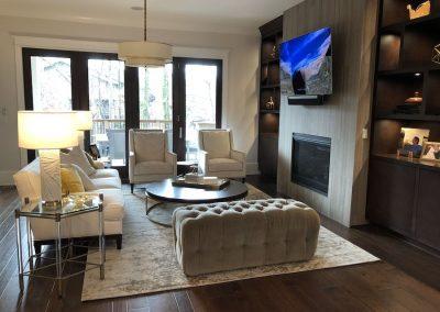 Hart White Interior Design Charlotte Nc Roswell 214