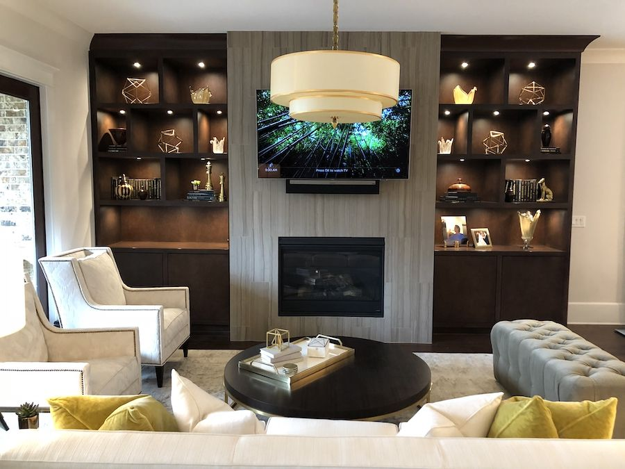 Best Interior Designer Charlotte NC | Our Professionals Are Highly Qualified