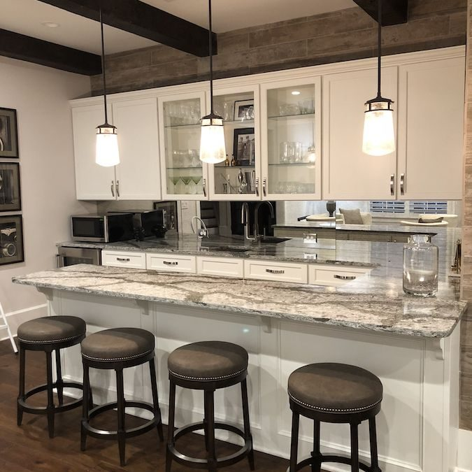Interior Designer Charlotte NC | Let's Make Your Kitchen Shine